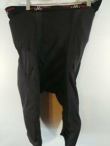 Triple Eight Bumsaver Men's Padded Shorts for Biking/Boarding/Skiing/Skating, XL