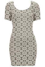 Topshop Petite Cotton Casual Dresses for Women