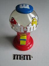 M&M M&M 's Spender Automat rund  siehe Fotos