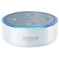 AMAZON Echo Dot 2. Generation, kompatibel mit Amazon Alexa