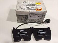 2008-2015 Audi R8 Front Brake Pads 420698151D