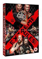 WWE: Extreme Rules 2015 (DVD) John Cena, Roman Reigns, Dolph Ziggler