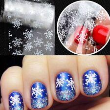 Makeup Transfer Beauty Craft Nail Art Sticker DIY Manicure