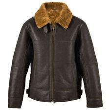Manteaux et vestes en cuir pour homme taille 50