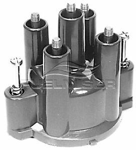 Fuelmiser Distributor Cap BH126 fits Porsche 944 2.5 (110kw), 2.5 (120kw), 2....
