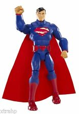"Dc Comics Superman Total Heroes 6"" Action Figure Toy"