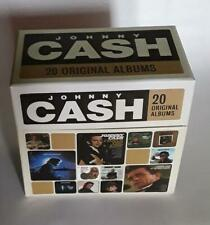 The Johnny Cash Collection CD / Box Set