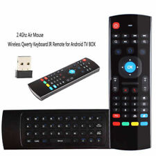 Air Mouse MX3 2.4G Wireless Mini Keyboard Remote Control For Android TV/BoxS/PC