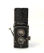 Rollei Rolleiflex modèle Original Standard 620/621