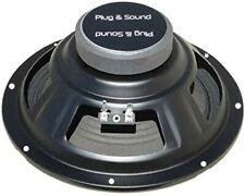 PLUG & SOUND S-88 diffusore medio s-88 woofer 20,00 cm 200 mm 8 ohm 75 watt rms