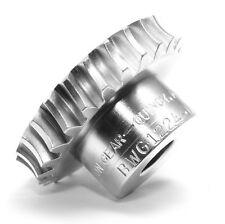"""New Union Gear  BWG-1224-DR Worm Gear  0.5"""" Bore 12 Pitch 24 Teeth"""