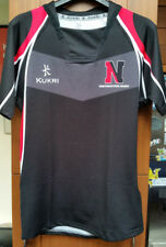 "Northeastern University Kukri Rugby Mop, measures 42"" so fits 38"" VGC"