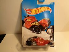 HOT WHEELS TOMB UP,  NEW PACKAGE  1:64 SCALE  5- 56-14
