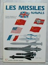 DOCAVIA LES MISSILES NAVALS