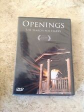 Openings  The Search For Harry Based on True Events, Colorado 2012 Rare DVD NEW