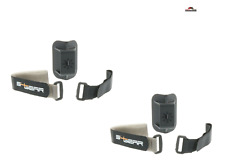 (2) S4 Gear SideWinder Evo Tubular Mount Kit ~ New