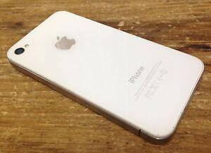iphone 4 A1332 White EMC 380A BCG E2380A 579C E2380A Needs Speaker Works