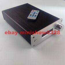 PGA2311 Stero preamp Preamplifier Remote Volume Controll Audio 3 Ways INPUT hifi