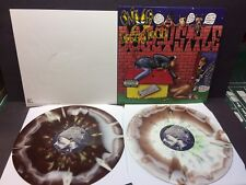 Snoop Dogg Doggystyle LP Vinyl Me Please VMP Brown Mint Splatter 25th Ann NEW