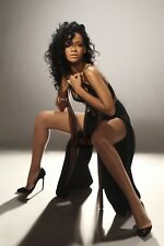 Rihanna Poster Length: 400 mm Height: 800 mm SKU: 12068