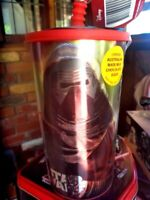 STAR WARS SPECIAL EDITION SIPPY CUP HAPPY  EASTER (NO EGGS) 15CM TALL KYLO REN