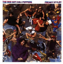 Red Hot Chili Peppers - Freaky Styley - CD - US Import