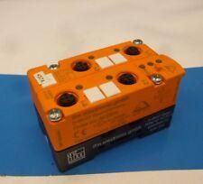 IFM ELECTRONIC modulo AC 2505/ac2505/31,6v DC/240ma (RECHN. IVA inclusa).