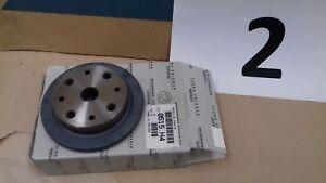 NEW GENUINE PEUGEOT 605 / BOXER CRANKSHAFT PULLEY HUB 0515.H4 DIESEL DK5ATE