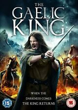 THE GAELIC KING - DVD **NEW SEALED** FREE POST**