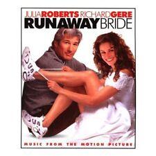 Runaway Bride (1999) U2, Hall & Oates, Eric Clapton.. [CD]