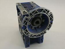 60:1 Motovario NMRV 090 Gearbox