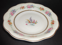 Theodore Haviland Limoges France Aquitania Coupe Soup Cereal Bowl