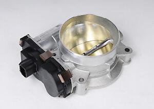 Genuine GM Throttle Body 12629992