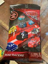 Disney Cars Mini Racers Die Cast Car Blind Sealed Bag ????