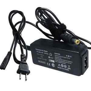 Ac Adapter Charger Power Supply Cord For eMachines eM250 eM350 eM250-1162 KAV60