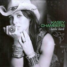 Little Bird by Kasey Chambers (CD, Sep-2010, Liberation)