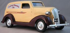 Eastwood 1937 CHEVROLET SEDAN DELIVERY  Diecast Bank  *NEW* #S2