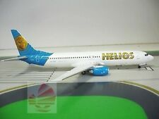 Inflight200 Cyprus Helios Airways B 737 1:200 Diecast Plane Model IF738006