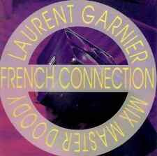 """LAURENT GARNIER """"French Connection"""" Mix Master Doody EP CD 6-Tracks GREAT SHAPE"""