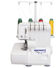 Eastman Tailor OL300 Creativelock Overlocker