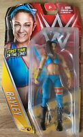 Official Mattel WWE Basic Series 58 NXT Bayley Action Figure New See Description