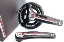 FSA K-Force Light Carbon Crankset M10 42/30t 170mm +BB30 Ceramic BB MTB Bike NIB