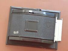 Wista 6x9 Roll Film Back