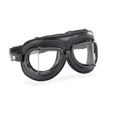 Motorradbrille Climax 513 N - schwarz