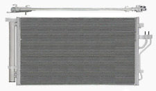 Hyundai ix35 LM series 2 Air Conditioning Condenser 6/2013 onwards Petrol