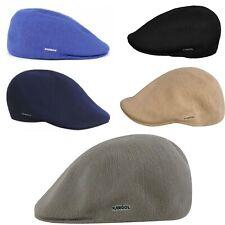 Kangol 6736BC Mens Bamboo 507 Hat