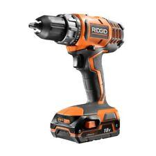 RIDGID TOOLS R860052: 1/2'' VSR Drill (CGH012435)