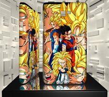 Coque rigide pour Galaxy S2 DBZ Dragon Ball Z Goku Gohan 01