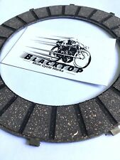 Triumph BSA Friction Clutch Plate OEM #57-4763