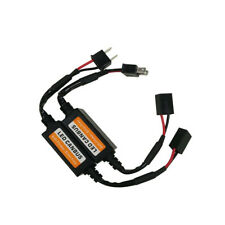 2pcs H7 Car LED Headlight Canbus Decoder CANBUS Wire Resistor Canceller Decoder